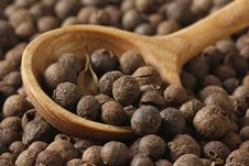 Free Aromatic Pepper Stock Photography - 10064102