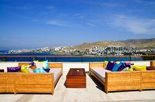 Free Lounge Area Stock Photos - 10065083