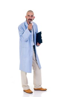 Doctor, Doctor Stock Photography