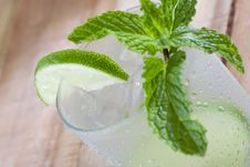 Free Cold Drink Royalty Free Stock Photography - 10066477
