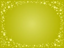 Free Abstract Stars Background Royalty Free Stock Photography - 10067057
