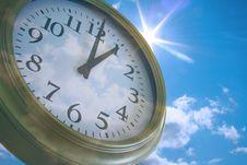 Free Time. Stock Photos - 10068153