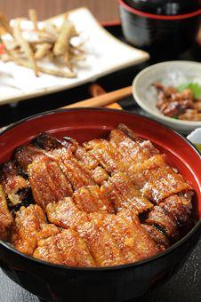 Free Japanese Food Stock Photos - 10068943