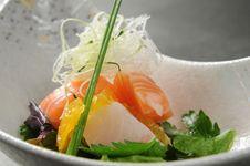 Free Sashimi Royalty Free Stock Images - 10068969