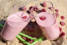Free Smoothie, Frozen Dessert, Milkshake, Superfood Royalty Free Stock Photos - 100628068