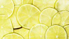 Free Lime, Lemon Lime, Citric Acid, Fruit Stock Photos - 100628413