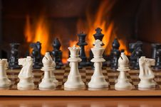 Free Games, Chess, Indoor Games And Sports, Board Game Stock Photography - 100629942