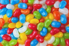 Free Candy, Confectionery, Sweetness, Jelly Bean Royalty Free Stock Photo - 100638255