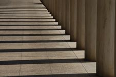 Free Stairs, Architecture, Light, Wall Royalty Free Stock Photos - 100638828