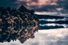 Free Sky, Cloud, Tree, Reflection Stock Images - 100645564