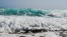 Free Wave, Sea, Ocean, Wind Wave Royalty Free Stock Images - 100646169