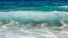 Free Wave, Wind Wave, Sea, Ocean Stock Photography - 100646332