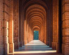 Free Arch, Column, Landmark, Structure Stock Image - 100650661
