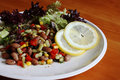 Free Salad Royalty Free Stock Images - 10070609