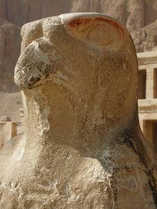 Free Horus Stock Photo - 10070970