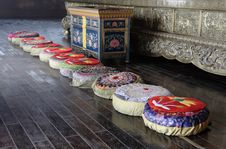 Free Buddhist Temple Stock Images - 10071714
