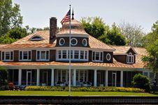 Free River Estate Stock Image - 10072281
