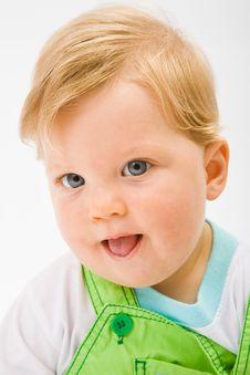 Free Baby Stock Photo - 10073150