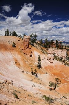 Free Bryce Canyon Royalty Free Stock Photo - 10073495