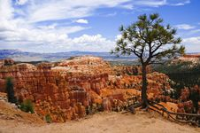 Free Bryce Canyon Royalty Free Stock Photography - 10073527