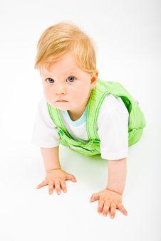 Free Baby Stock Photo - 10074420
