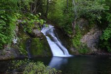 Free Waterfall Stock Photography - 10075452