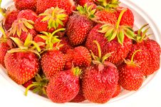 Free Strawberry Stock Images - 10075784