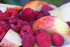 Free Fresh Fruits 2 Royalty Free Stock Image - 10076036