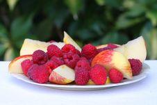 Free Fresh Fruits Stock Photography - 10076092