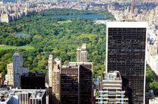 Free New York City Stock Image - 10076761