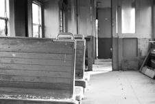 Free Train Wagon Royalty Free Stock Images - 10079399