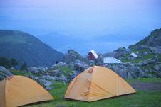 Free Mountainous Landforms, Wilderness, Mountain Range, Mountain Royalty Free Stock Photo - 100702835