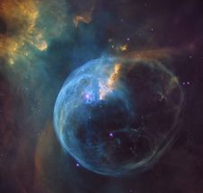 Free Atmosphere, Universe, Nebula, Astronomical Object Stock Images - 100703674