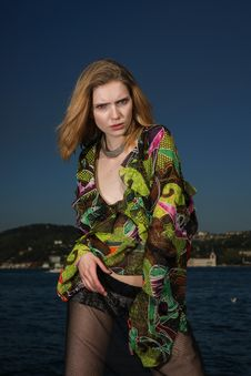 Free Beauty, Model, Girl, Fashion Model Stock Photo - 100703820