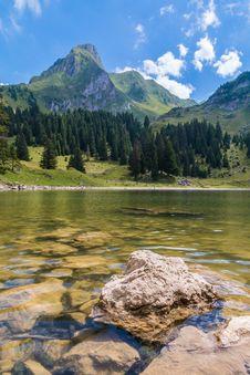 Free Reflection, Nature, Mountainous Landforms, Mountain Stock Photography - 100708382