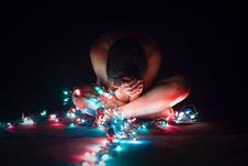 Free Light, Entertainment, Performance Art, Lighting Stock Photography - 100714902