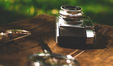 Free Close Up, Photography, Camera Lens, Lens Stock Image - 100715471