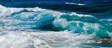 Free Wave, Sea, Water, Wind Wave Stock Photos - 100724243
