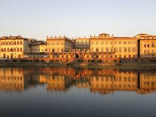 Free Reflection, Palace, Sky, Water Royalty Free Stock Photos - 100778768