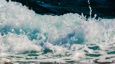 Free Wave, Water, Sea, Wind Wave Royalty Free Stock Photography - 100784367