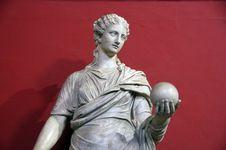 Free Statue, Classical Sculpture, Sculpture, Monument Stock Image - 100792061