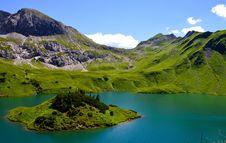 Free Nature, Tarn, Highland, Mountain Stock Photo - 100792290