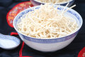 Free Asian Noodles Royalty Free Stock Photos - 10086328