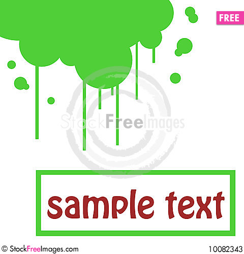Free Simple Grunge Banner Stock Photos - 10082343