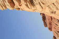 Free Valley Of Fire, Nevada Royalty Free Stock Image - 10080086
