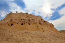 Free Desert Stock Images - 10080254