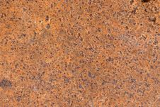 Free Rusty Texture Royalty Free Stock Photo - 10081275