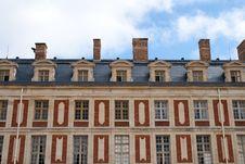 Free Paris Building Exterior Stock Photography - 10082002