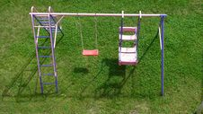 Free Swing Stock Images - 10082144