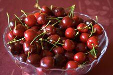 Free Cherries Stock Photo - 10082580